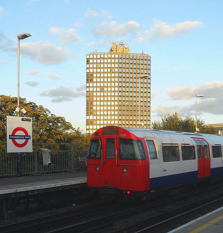 72 Tube Stock Stonebridge Park The 20 Worst Tube Stations In London
