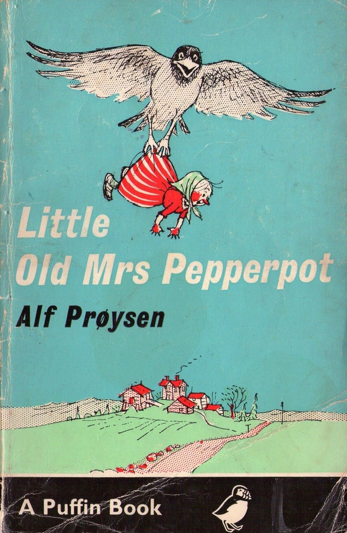 8 17 12 More Childhood Books You've Probably Forgotten About