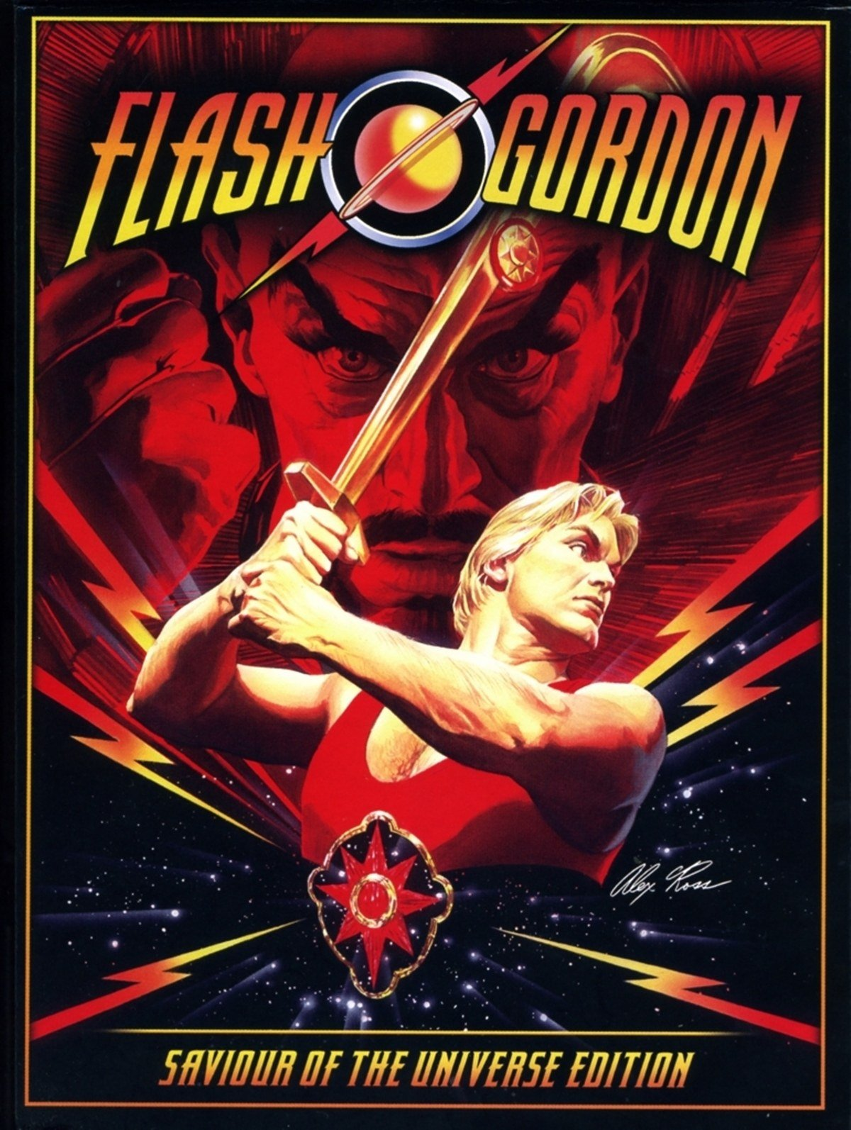8 9 23 Things You Probably Didn't Know About Flash Gordon