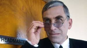 8. The Demon Headmaster 12 Teen Shows That We Loved Watching In The 90's