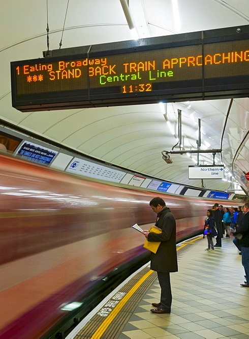 828 233 The 20 Worst Tube Stations In London
