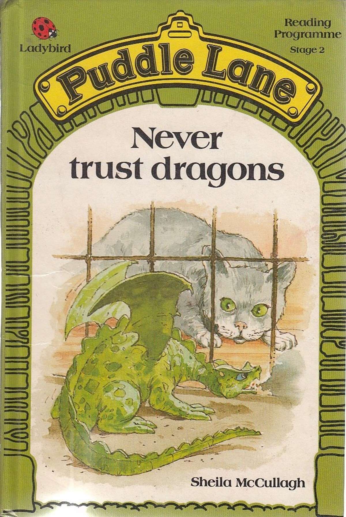 9 16 12 More Childhood Books You've Probably Forgotten About