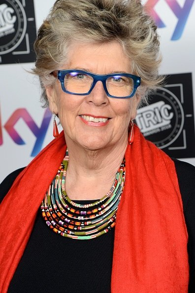 931387742 26 Things You Didn't Know About Bake Off's Prue Leith