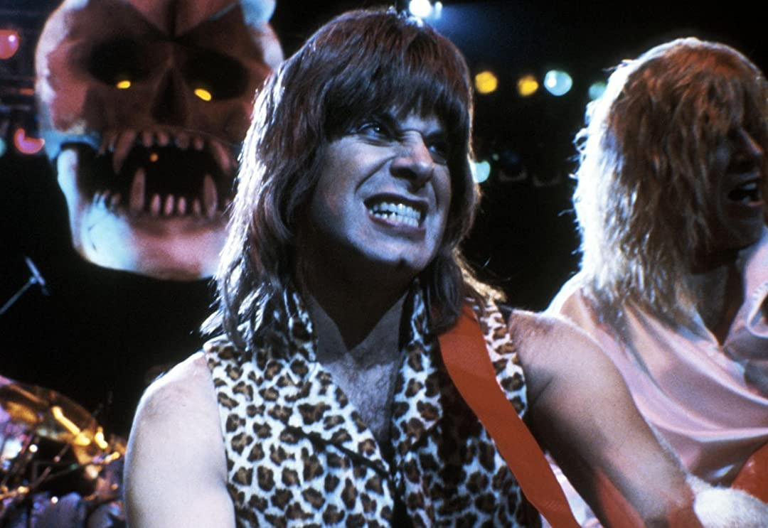 B002CMXAYW ThisisSpinalTap UXMG1. SX1080 1 Tonight We're Gonna Rock You With 30 Facts About This Is Spinal Tap!