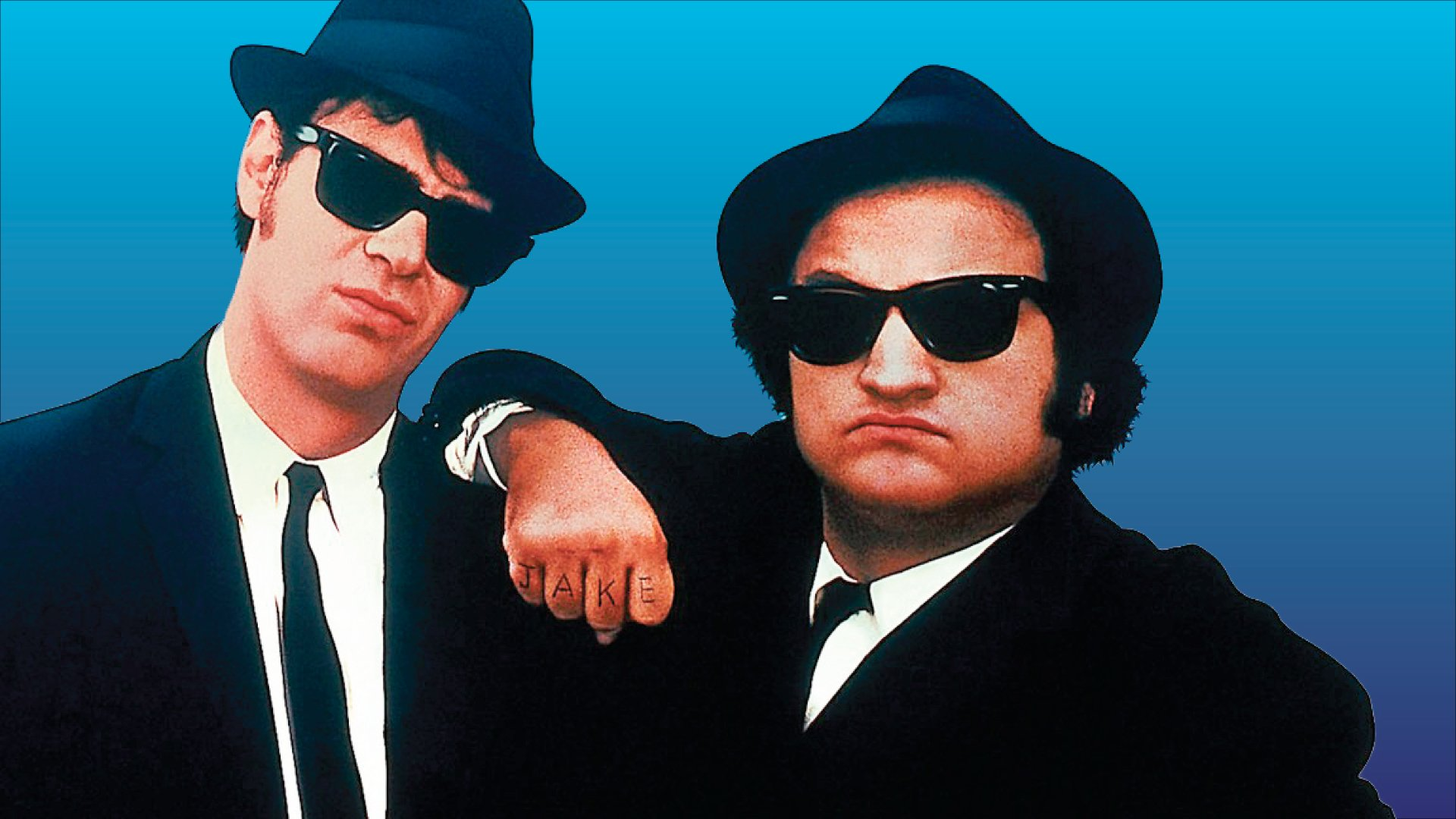 Blues Brothers 0 12 Of The Best Musical And Dance Films From The 80s - Which Is Your Favourite?