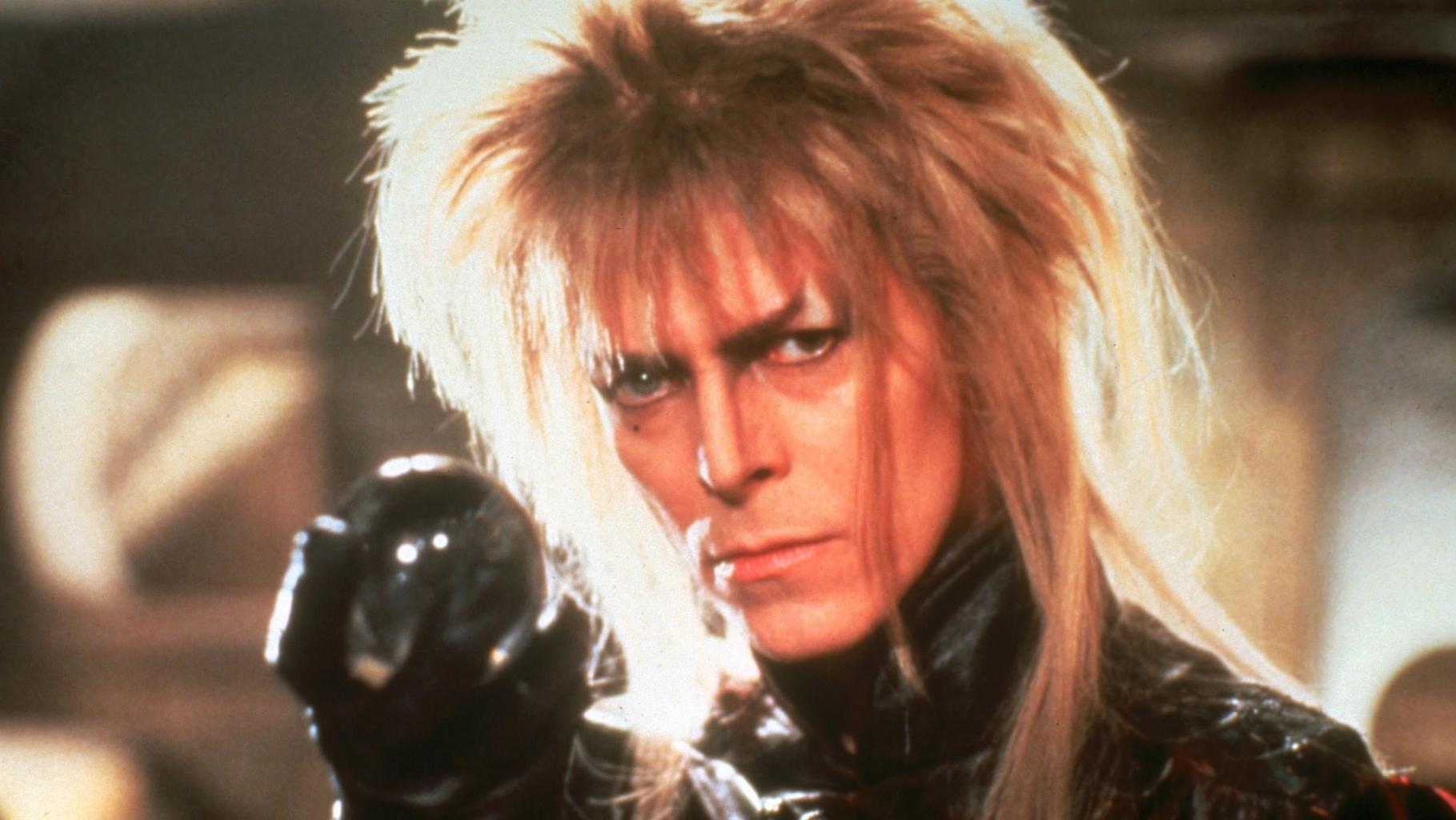 Bowie Labyrinth 12 Of The Best Musical And Dance Films From The 80s - Which Is Your Favourite?