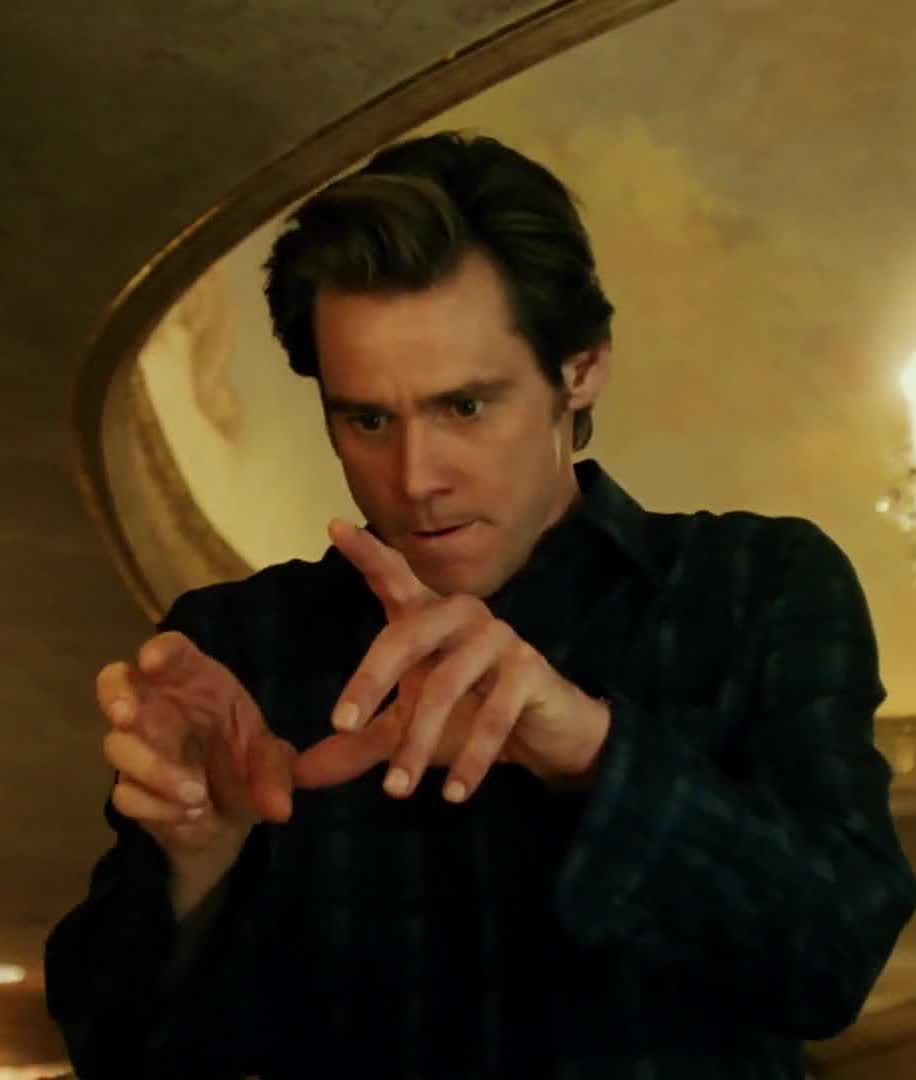 Bruce Almighty 1 24 Things You Didn't Know About Bruce Almighty
