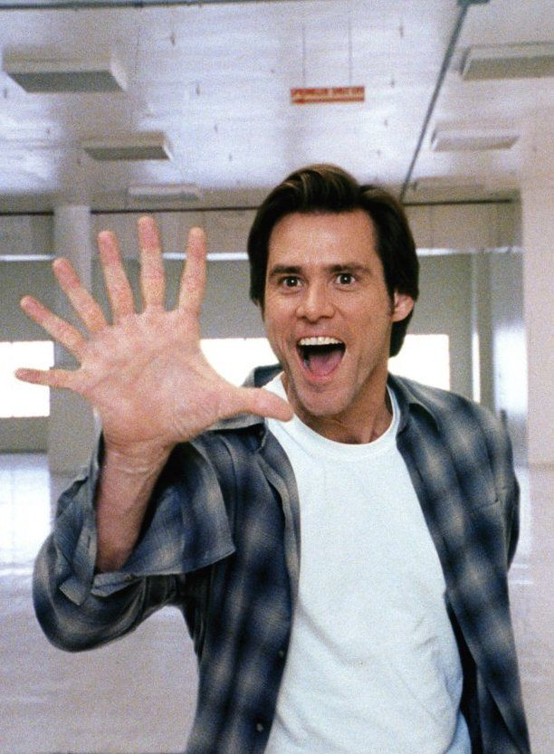 Bruce Nolan From Bruce Almighty 24 Things You Didn't Know About Bruce Almighty