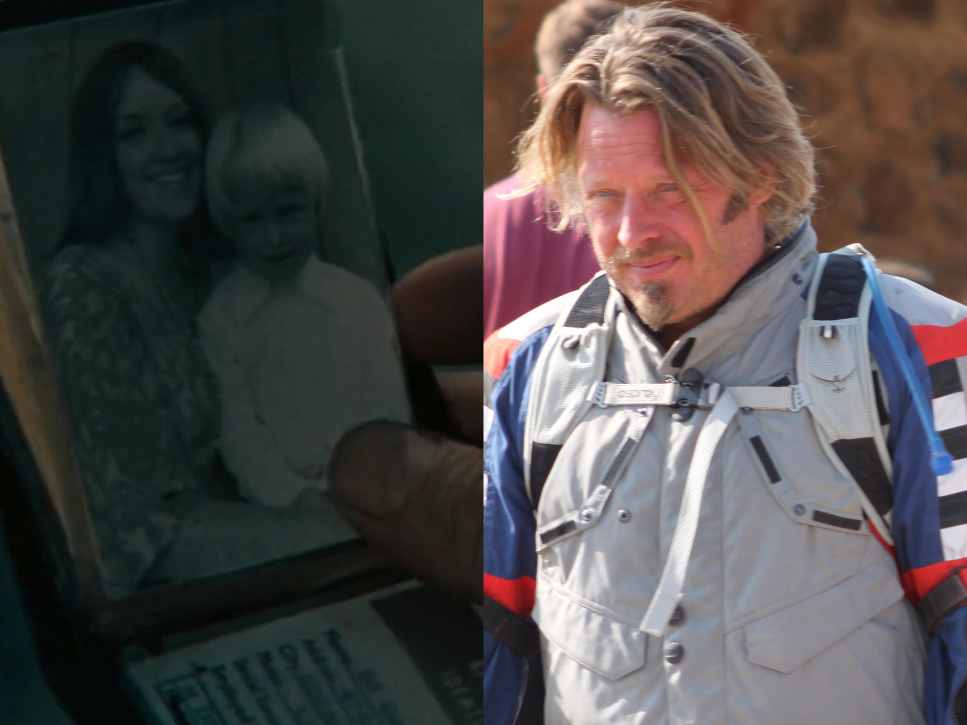 Charley Boorman Deliverance 10 Thrilling Facts You Might Not Have Known About Deliverance
