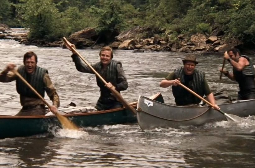 Deliverance 1 e1631087561192 10 Thrilling Facts You Might Not Have Known About Deliverance