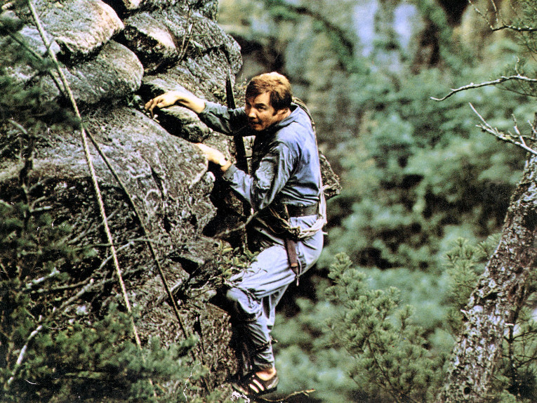 Deliverance Climbing 10 Thrilling Facts You Might Not Have Known About Deliverance