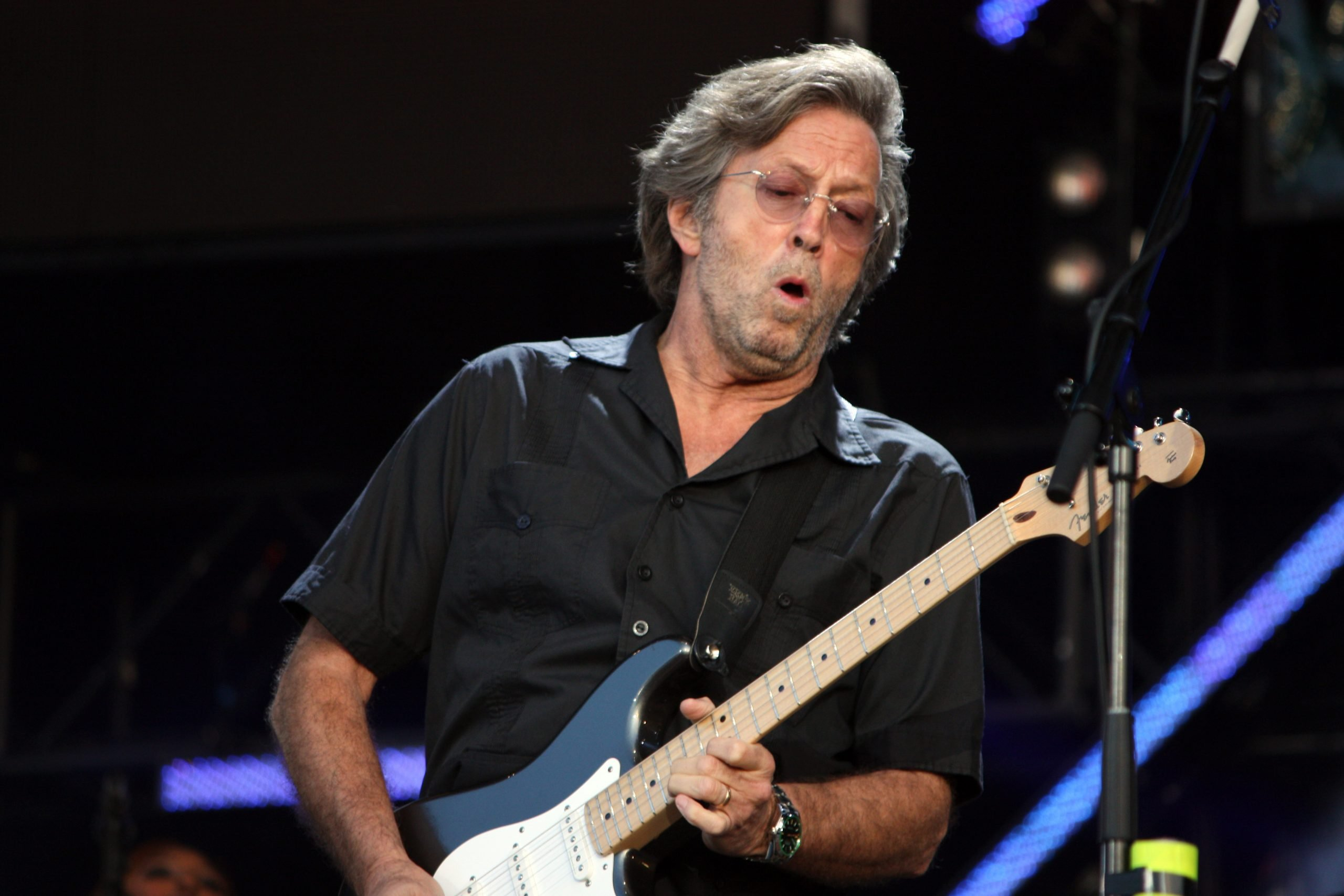 Eric Clapton 2 scaled Tonight We're Gonna Rock You With 30 Facts About This Is Spinal Tap!