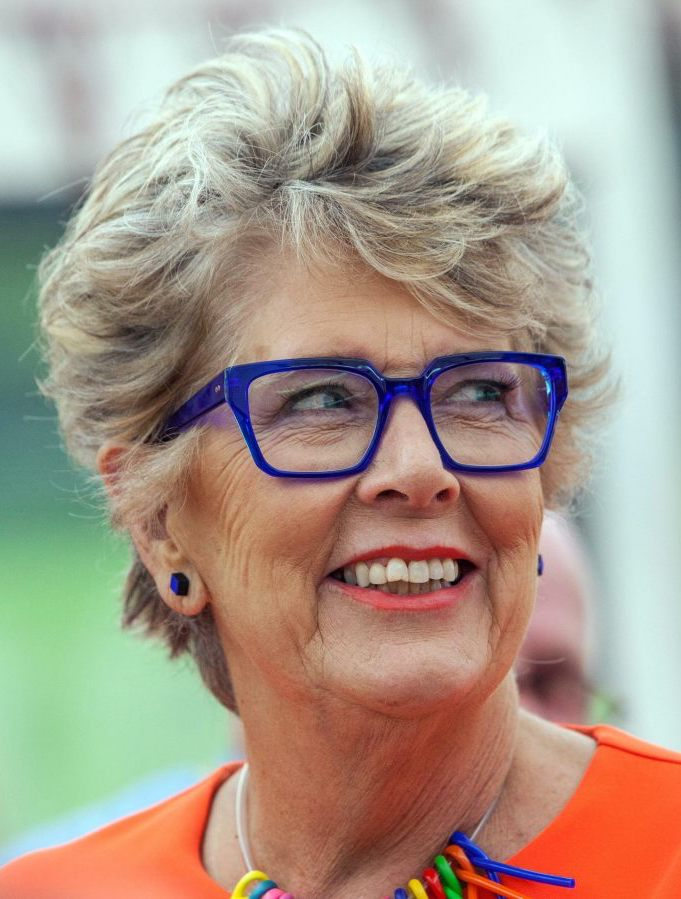 GBBO9 Royal Tour 5286 26 Things You Didn't Know About Bake Off's Prue Leith
