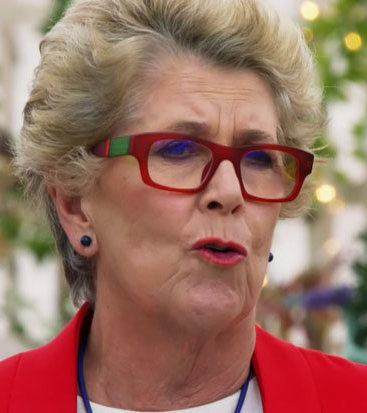 Great British Bake Off Prue Leith final 656435 26 Things You Didn't Know About Bake Off's Prue Leith
