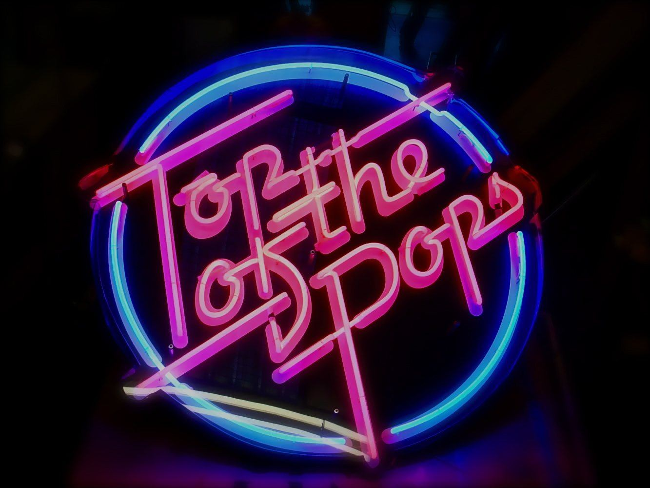 INTRO 12 Things You Probably Didn't Know About Top Of The Pops