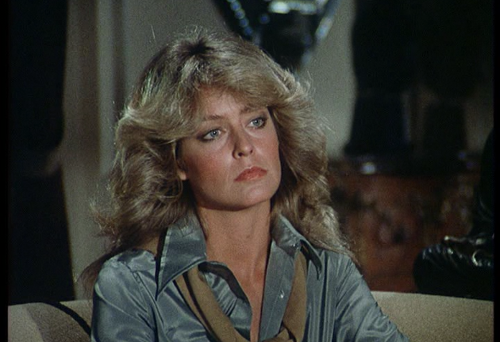 Jill Munroe charlies angels 1976 35468233 1024 700 Amazing Facts You Never Knew About Charlie's Angels!