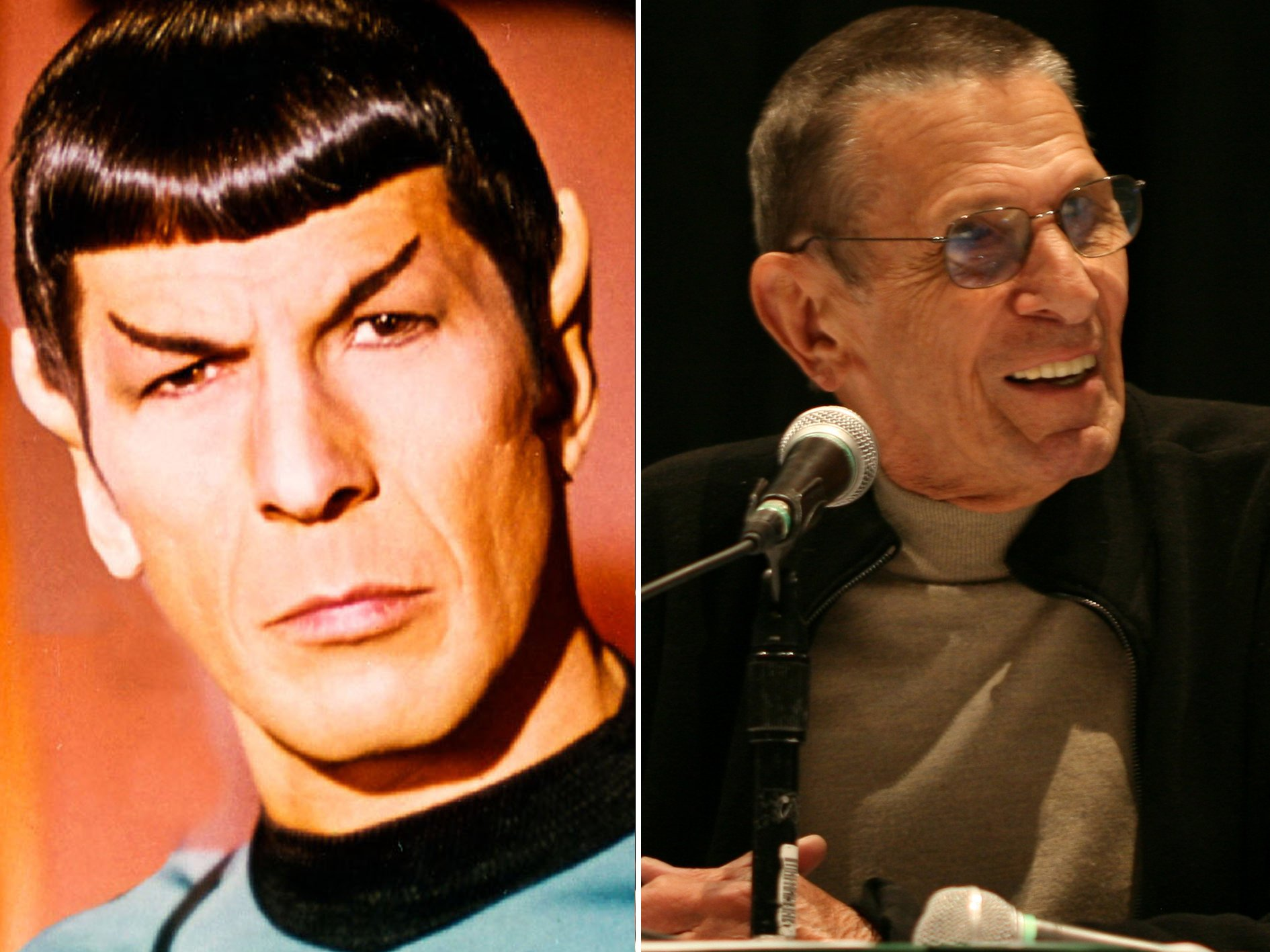 Leonard Nimoy 20 Things You Probably Didn't Know About Three Men And A Baby