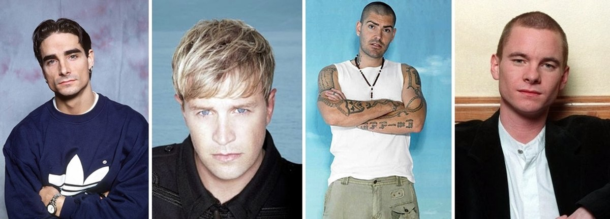 MISSED Your Top 15 Favourite Boy Band Members Of All Time!