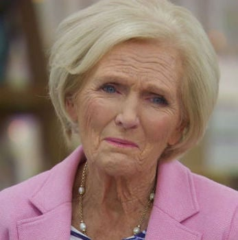 Mary Berry 710027 26 Things You Didn't Know About Bake Off's Prue Leith