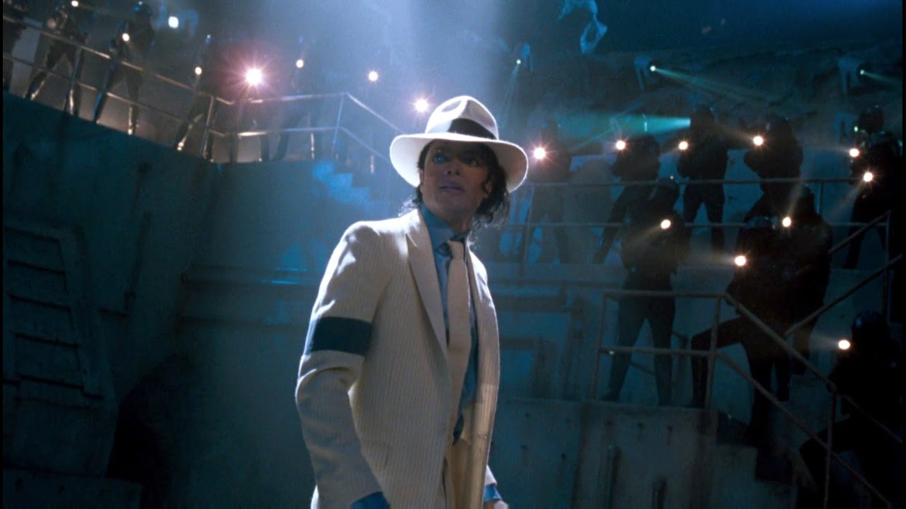 Michael Jackson Moonwalker 12 Of The Best Musical And Dance Films From The 80s - Which Is Your Favourite?