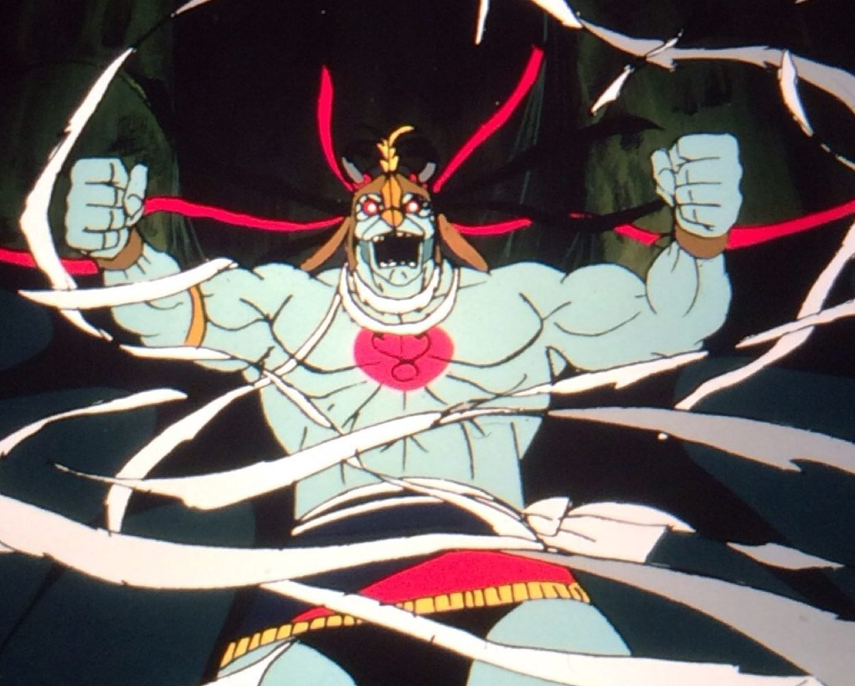 Mumm Ra e1628776692143 10 Villains From 80s Cartoons Who We All Loved To Hate Growing Up