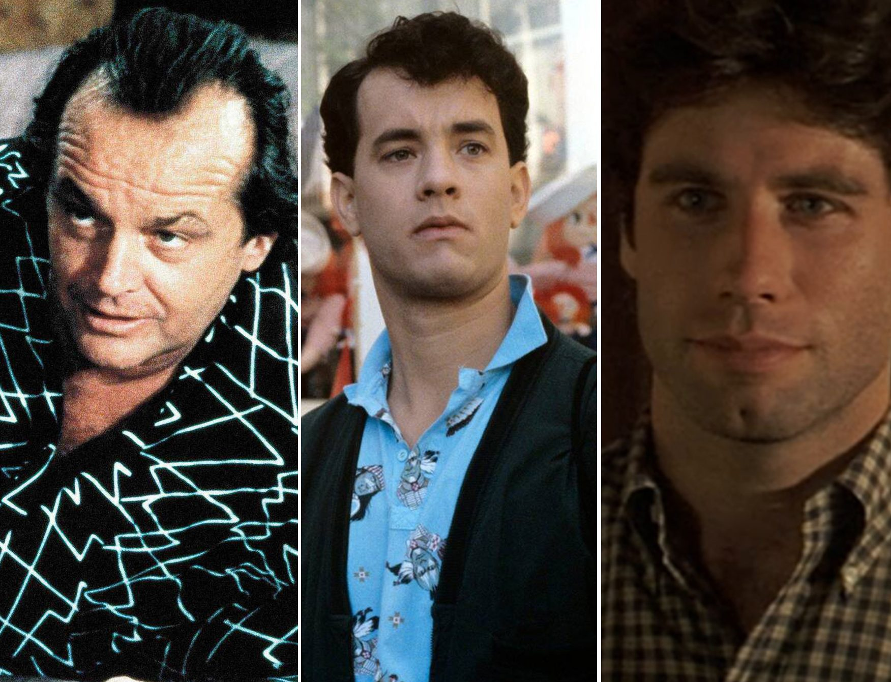 Nicholson Hanks Travolta e1629719641320 20 Things You Probably Didn't Know About Three Men And A Baby