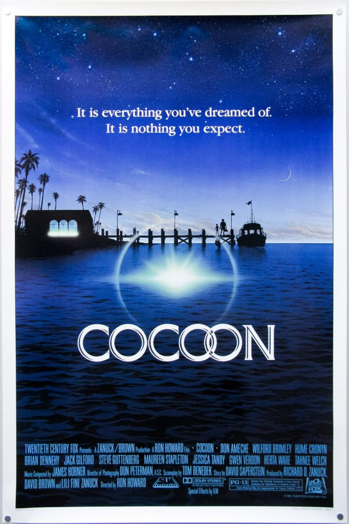 PIC 1 12 12 Fascinating Facts You Never Knew About Cocoon