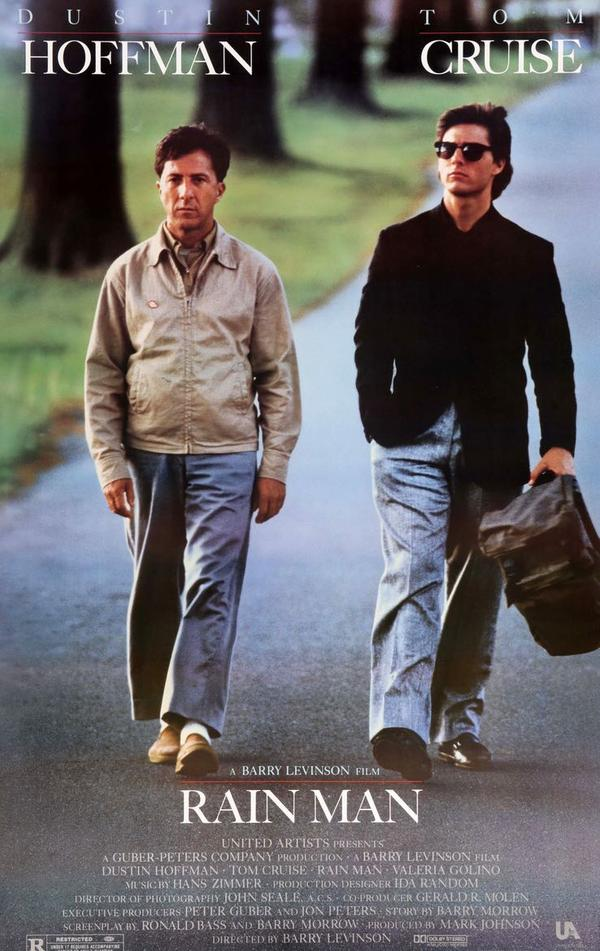 PIC 1 29 13 Amazing Facts You Probably Never Knew About Rain Man!