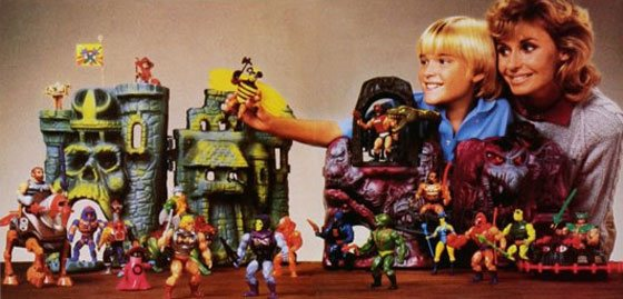 PIC 1 5 12 Of The Best Sets Of Action Figures From When You Were Growing Up!