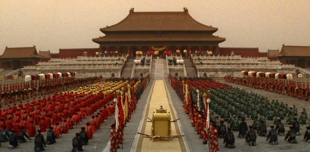 PIC 10 33 13 Facts You May Not Have known About The Last Emperor!