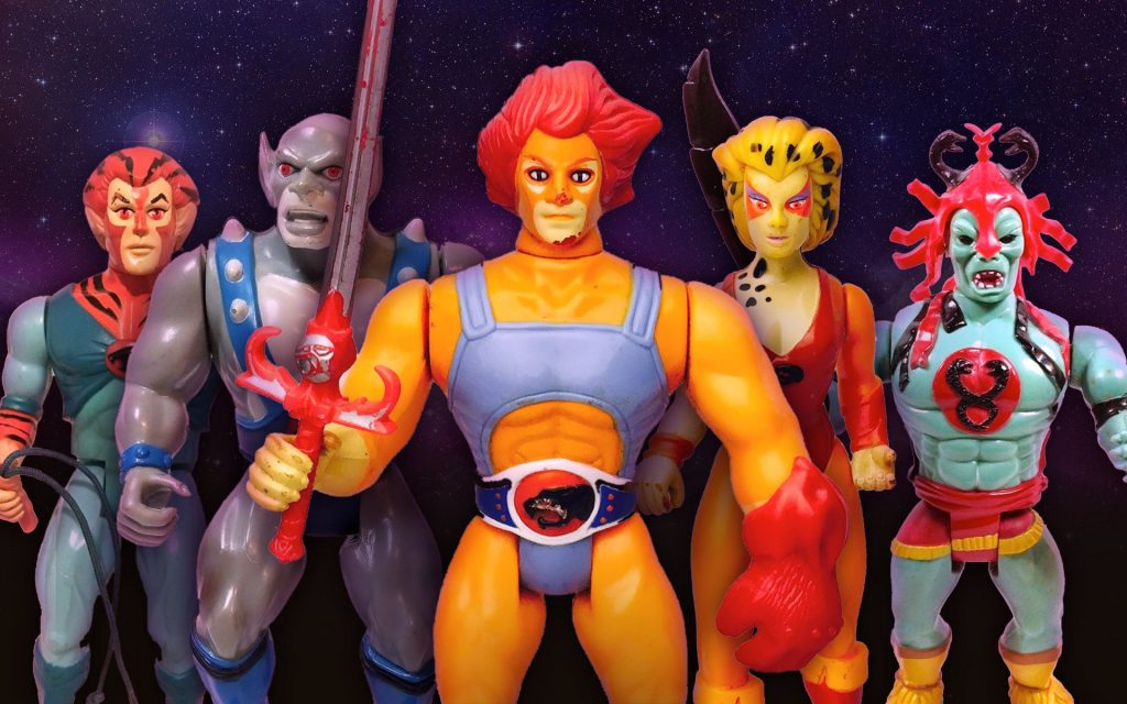 PIC 11 3 12 Of The Best Sets Of Action Figures From When You Were Growing Up!