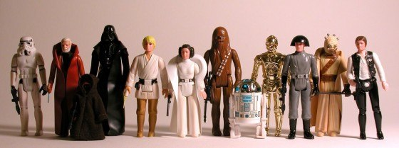 PIC 13 3 12 Of The Best Sets Of Action Figures From When You Were Growing Up!