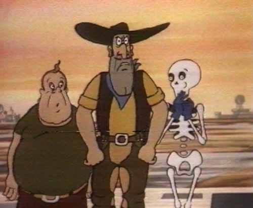 PIC 13 9 13 Of The Best Cartoon Villains We Grew Up With - Who Did You Love To Hate?