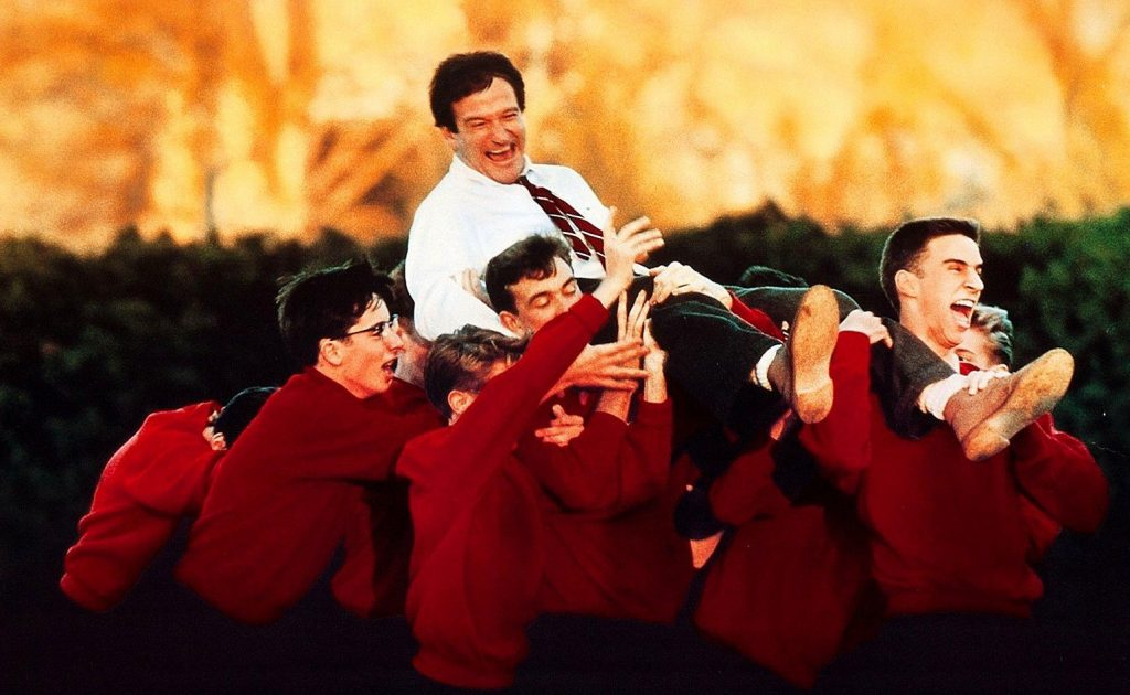 PIC 14 13 Oh Captain! My Captain! 14 Facts You Never Knew About Dead Poets Society