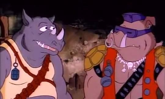 PIC 14 9 14 Of Our Favourite Evil Cartoon Henchmen From When We Were Growing Up!