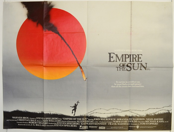 PIC 15 13 12 Facts You Never Knew About Empire Of The Sun!