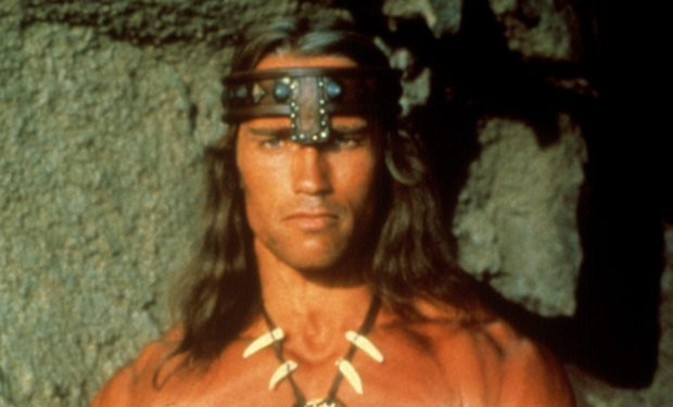 PIC 2 7 12 Heroic Facts You Never Knew About Conan The Barbarian!