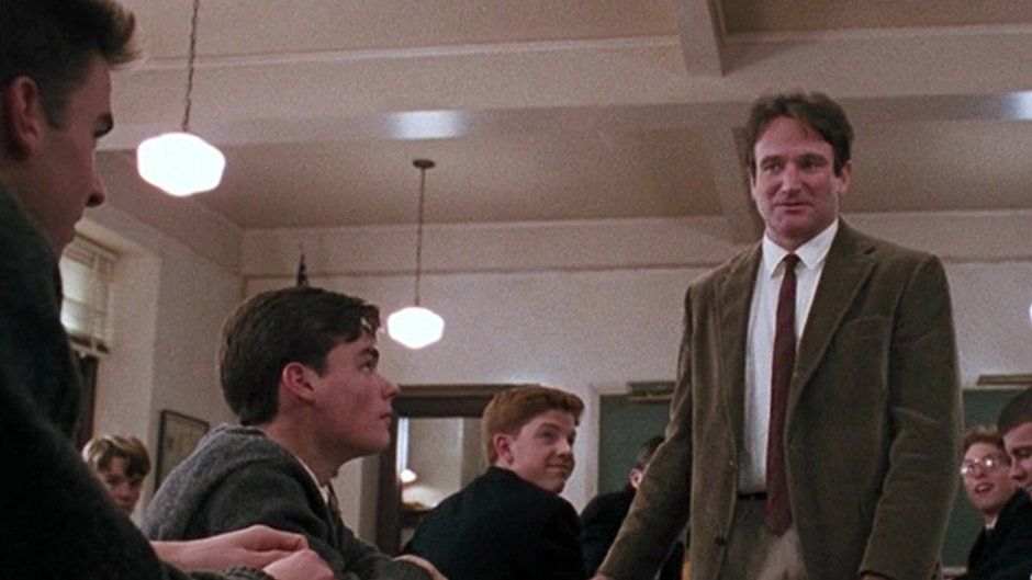 PIC 3 20 Oh Captain! My Captain! 14 Facts You Never Knew About Dead Poets Society