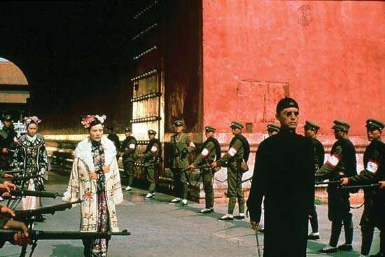PIC 3 32 13 Facts You May Not Have known About The Last Emperor!
