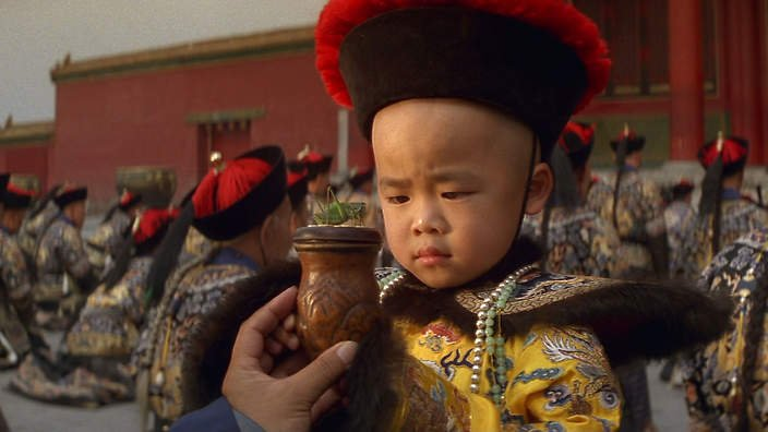 PIC 4 37 13 Facts You May Not Have known About The Last Emperor!