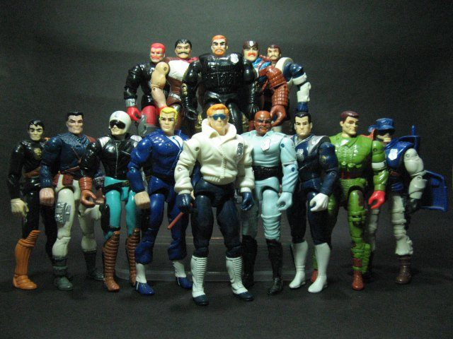 PIC 4 4 12 Of The Best Sets Of Action Figures From When You Were Growing Up!