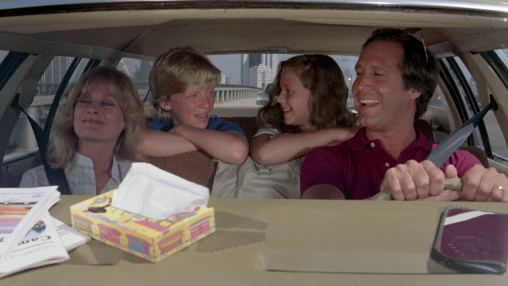 PIC 5 1 12 Facts You Probably Never Knew About National Lampoon's Vacation