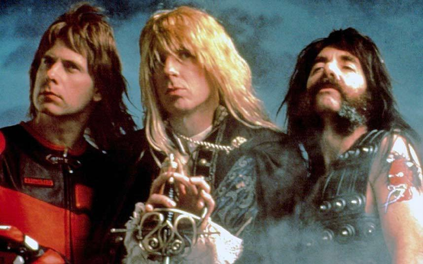PIC 5 3 Tonight We're Gonna Rock You With 30 Facts About This Is Spinal Tap!