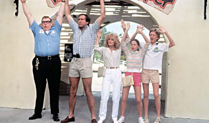 PIC 6 12 Facts You Probably Never Knew About National Lampoon's Vacation