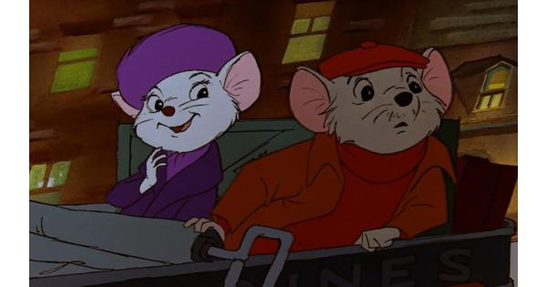 PIC 7 21 12 Fun Facts You Need To Know About Chip 'n Dale - Rescue Rangers!