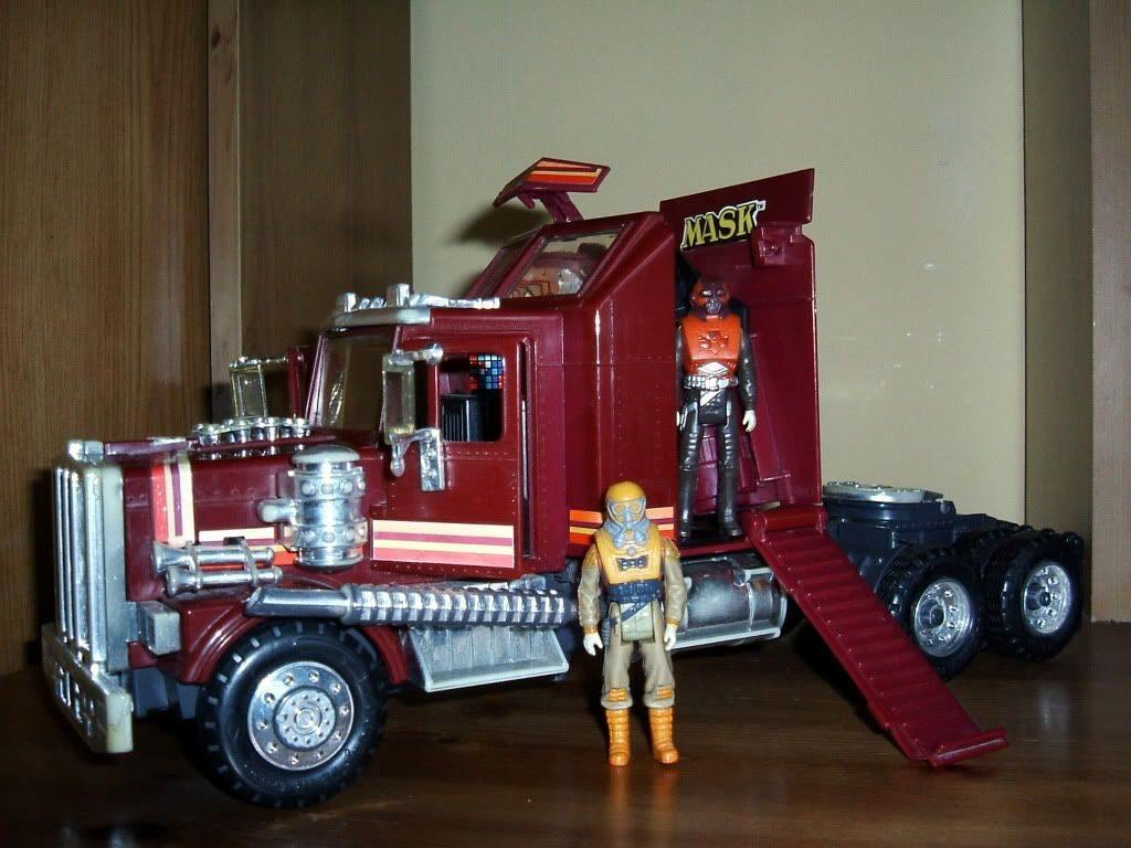 PIC 8 2 12 Of The Best Sets Of Action Figures From When You Were Growing Up!
