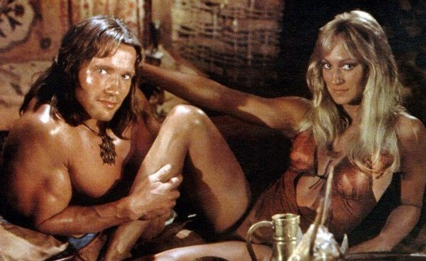 PIC 8 4 e1566907821383 12 Heroic Facts You Never Knew About Conan The Barbarian!