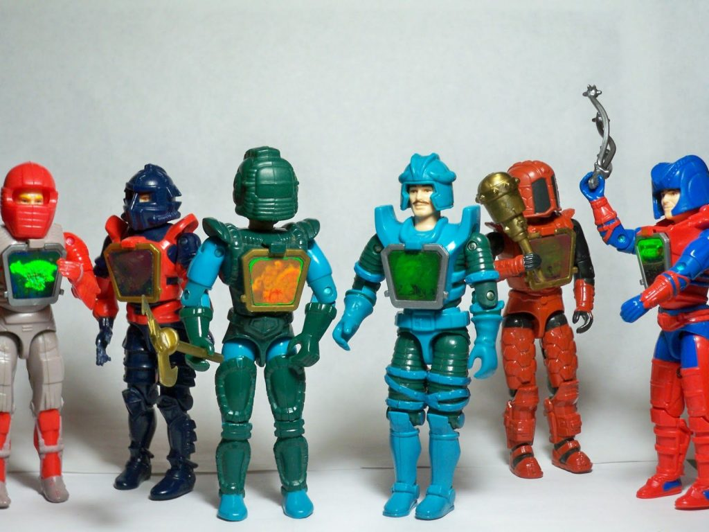 PIC 9 3 12 Of The Best Sets Of Action Figures From When You Were Growing Up!