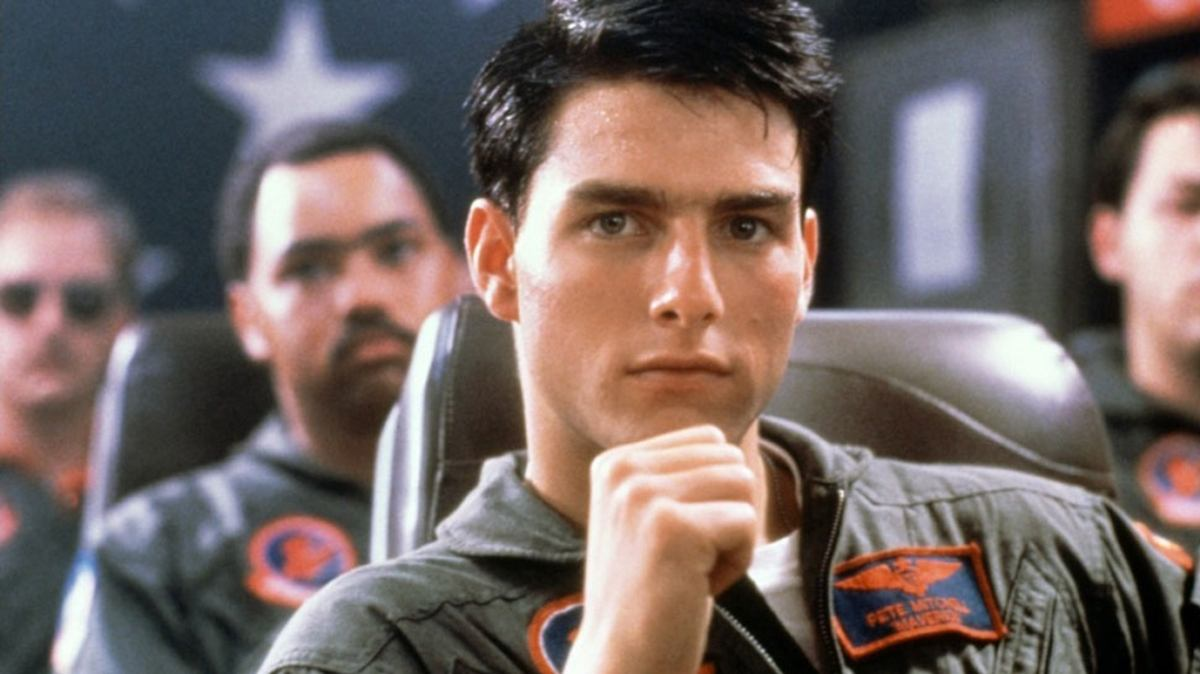 POST 10 Photos Tom Cruise Does NOT Want You To See