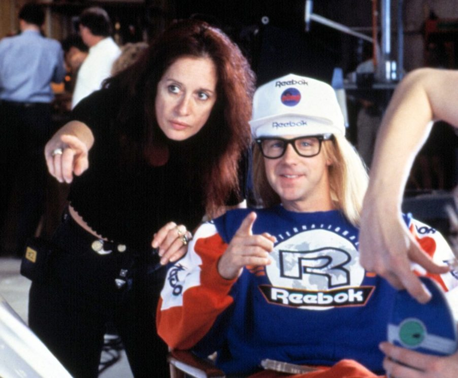 Penelope Spheeris Waynes World e1605002257583 Tonight We're Gonna Rock You With 30 Facts About This Is Spinal Tap!